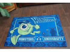 Dětský koberec UNIVERZITA PRO PŘÍŠERKY 2
