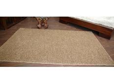 Kusový koberec SHAGGY MISTRAL – měď