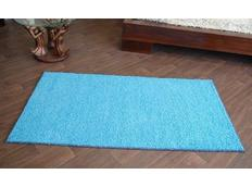 Kusový koberec SHAGGY SPHINX – modrý