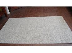 Kusový koberec SHAGGY XANADU – krémovošedý