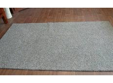 Kusový koberec SHAGGY XANADU – šedý
