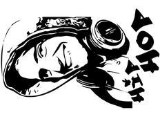 Moderní samolepky MUSIC - vzor 8