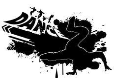 Moderní samolepky MUSIC - vzor 14