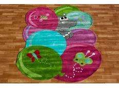 Dětský koberec BALONKY