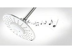 Sprchová hlavice MUSIC