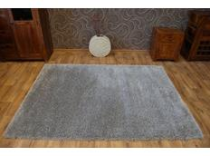 Kusový koberec SHAGGY NARIN šedý