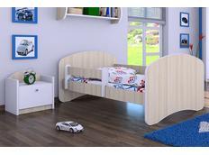 Dětská postel 180x90 cm - AKÁT