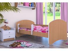 Dětská postel 180x90 cm - BUK