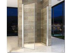 Sprchové dveře WESTERN SPACE 80 cm