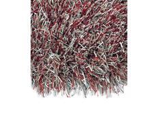 VÝPRODEJ: Koberec Arte Espina Beat 12 BEAT RED 90x160 cm