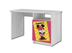 Dětský psací stůl Disney - MINNIE OOOPS