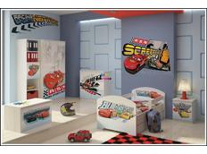Dětský pokoj CARS
