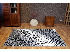 Moderní koberec LEOPARD