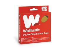 Oboustranná lepicí páska WALLTASTIC