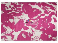 Moderní koberec ENERGIZE - růžový (8025-03)