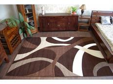 Moderní koberec KAKAO 7848