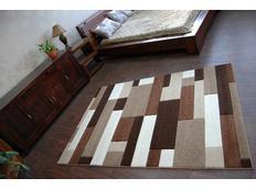 Moderní koberec KAKAO H201-8403
