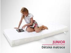 Matrace JUNIOR - 160 x 90 cm