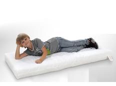Dětská matrace BABY 160x70 cm - pohanka / molitan / kokos