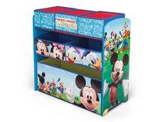 Dětská komoda na hračky MICKEY