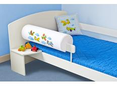 Chránič na dětskou postel - LETADLA