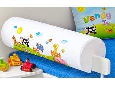 Chránič na dětskou postel - FARMA