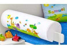 Chránič na dětskou postel - SAFARI