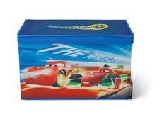 Úložný box na hračky CARS