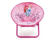 Dětská rozkládací židlička - Princess