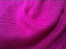 Bavlněné prostěradlo do postele 160x80 cm - AMARANTOVÉ