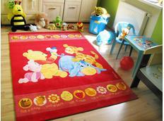 Dětský koberec MEDVÍDEK PÚ BABY 160x230 cm
