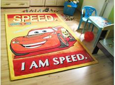 Dětský koberec AUTA II