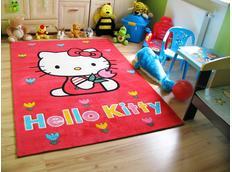 Dětský koberec HELLO KITTY 140x200 cm