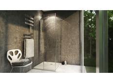 Sprchový kout NELSON 90x90 cm