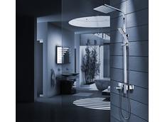 Sprchová souprava NAVARO s výtokovým ramínkem