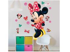 Velké dětské samolepky Disney - MINNIE
