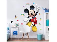 Velké dětské samolepky Disney - MICKEY MOUSE