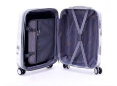 Moderní cestovní kufry PANTHER