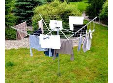 Zahradní sušák na prádlo 180