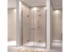Sprchové dveře DOUBLE MY SPACE