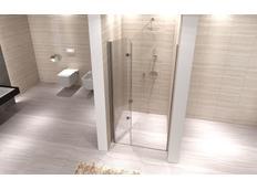 Sprchové dveře MY SPACE 100 cm