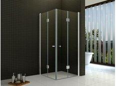 Sprchový kout FOLD 100x100 cm