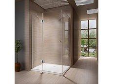 Sprchový kout MADOX 80x100 cm levé otevírání