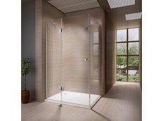 Sprchový kout MADOX 90x120 cm levé otevírání
