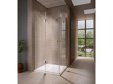Sprchový kout WILSON 90x90 cm