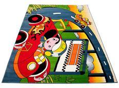 Dětský koberec LITTLE BOY