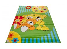 Dětský koberec MÉĎOVÉ