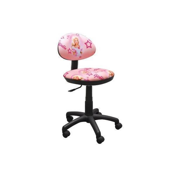 Dětská otočná židle KIRA - GIRL