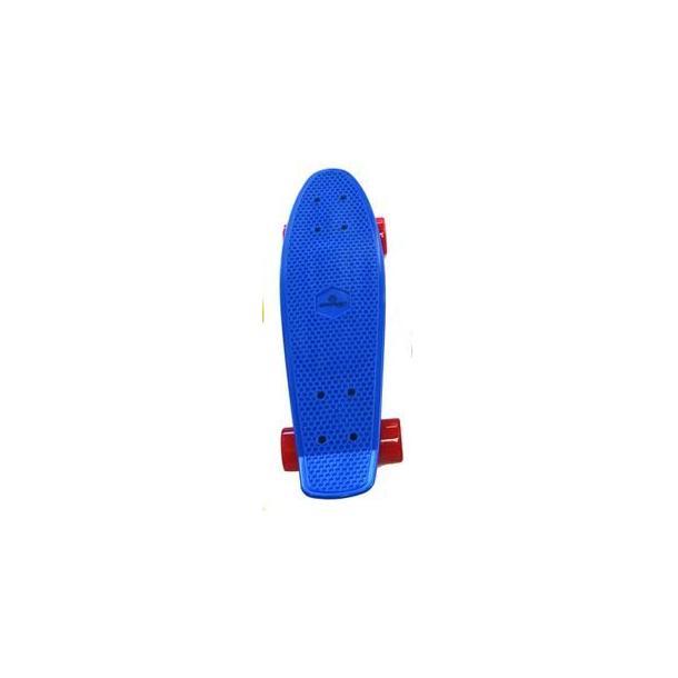 a703546ef Penny board Spartan Plastic 206BLUE | e-shop MAXMAX.cz
