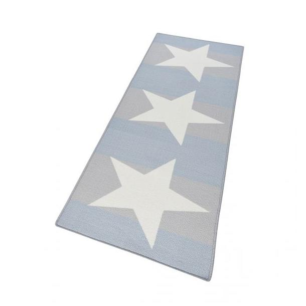 Běhoun Loop Stars - modrý